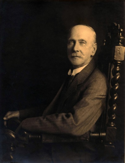 Portrait William Montgomery 2 n.d.