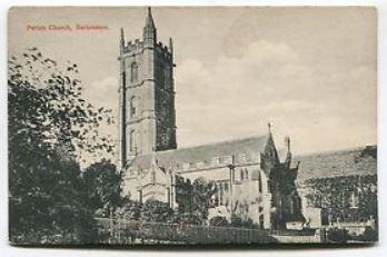 Batheaston postcard n.d.