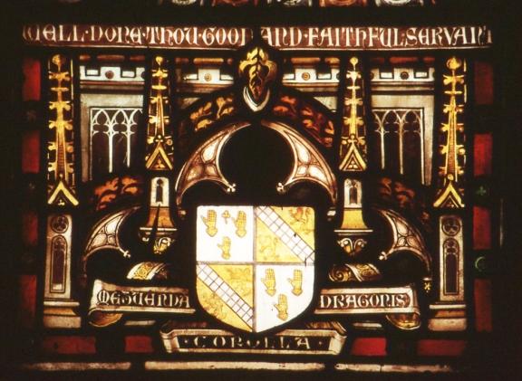 New Seaham Christ Church detail018
