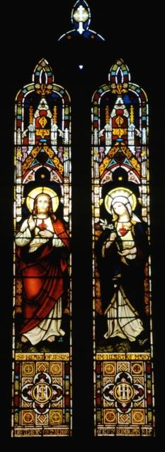 wagga sacred heart jesus and mary 1887