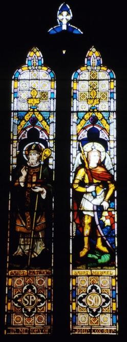 wagga ss patrick and michael 1887