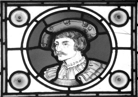 Hawthorn Rotha Shakeperean figure001