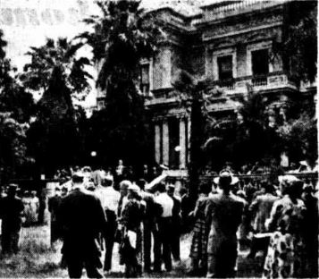 Toorak Werndew auction 1954